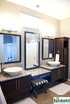 Your Style, Your Home - Jordahl Custom Homes