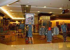 Sarinah Eco Batik