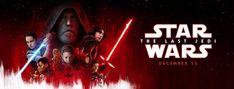 Star Wars Ep VIII. The Last Jedi | La Séptima Caja