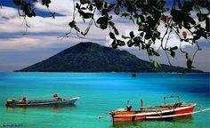 Bunaken Diving, Manado (North Sulawesi)