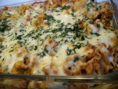 Chicken Enchilada Pasta Recipe - Food.com