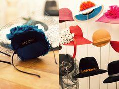 hats by satya twena