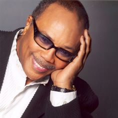 Quincy Delight Jones received the D.Mus. at the 1985 Howard University Commencement.
