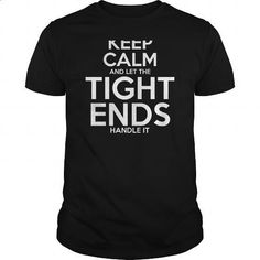 Awesome Tee For Tight Ends - #mens t shirts #long sleeve tee shirts. GET YOURS => https://www.sunfrog.com/LifeStyle/Awesome-Tee-For-Tight-Ends-Black-Guys.html?60505