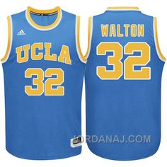 http://www.jordanaj.com/bill-walton-ucla-bruins-32-light-blue-college-basketball-jersey.html BILL WALTON UCLA BRUINS #32 LIGHT BLUE COLLEGE BASKETBALL JERSEY Only $89.00 , Free Shipping!