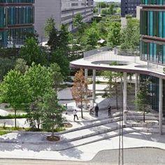 Office Profile: SLA « Landscape Architecture Works | Landezine