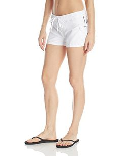 O'Neill Women's Pacific 3 Inch Boardshorts -- You can get more details by clicking on the image.