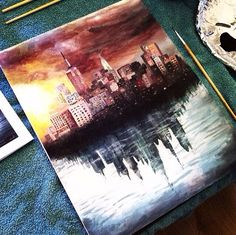 Beautiful The Mortal Instruments cover art ... the mortal instruments, city of bones