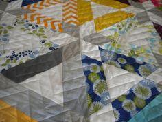 A Quilting Life - a quilt blog: Hopscotch