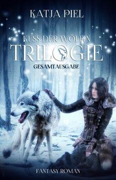 4,99€ 718 Seiten Kuss der Wölfin - Trilogie (Fantasy | Gestaltwandler | Paranormal Romance | Gesamtausgabe 1-3) von Katja Piel, http://www.amazon.de/dp/B00IYTFSAQ/ref=cm_sw_r_pi_dp_3T-Zub0EAWXVZ