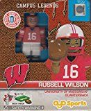 Russell Wilson Wisconsin Badgers Shirts