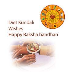 #Diet #Kundali #Wishes #Happu #Rakshabandhan