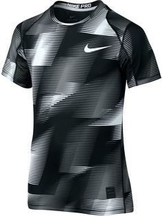 Nike Pro Cool Top Sport Shirt Design, Sports Jersey Design, New T Shirt Design, Football Design, Sport T Shirt, Shirt Designs, Jersey Designs, Football Outfits, Football Shirts
