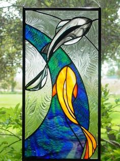 Store your Stained Glass Images Online at Warner Stained Glass
