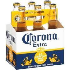 Avery Dawson - Imported Corona Extra