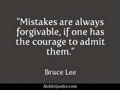 Famous Quotes - Forgiveness - Google+