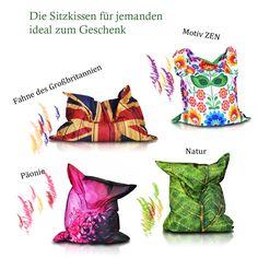 Willst du sitzen oder liegen? Bei uns findest du alles was du brauchst!!! Wir haben verschiedene Modellen und Farben:-) Unsere Produkten sind wirklich besonders. Einfach besuchen Sie unsere Webseite:-) www.furini-sitzsack.de/ #sitzsack #Innenarchitektur #Farbe #sessel #kissen