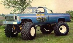 Chevy C10, Chevrolet Trucks, Mack Trucks, Lifted Trucks, Cool Trucks, Cool Cars, Truck Icon, Taurus, Vintage Cars