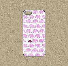 iphone 5s case,iphone 5s cases,iphone 5c case,cool iphone 5s case,iphone 5c over,iphone 5 case,5s case--Cute Elephant,in plastic,silicone. by Ministyle360, $14.99