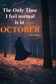 91 days till Halloween