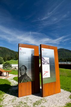 Thema, Rasner Brücke (I) - Gruppe Gut Gestaltung