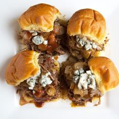 Wild Boar, Sliders