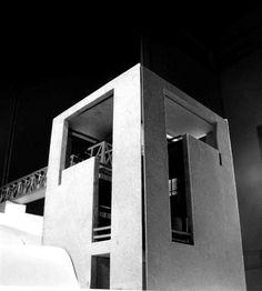 Casa Bianchi de Mario Botta