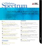 Select Vitamins and Minerals in the Management of Diabetes