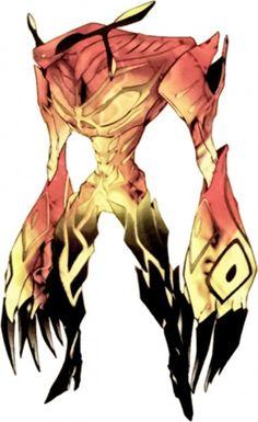 Shaman King: spirit of fire - Minitokyo