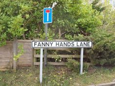 Londonism: The Most Amusing and Rude London Street Names – And Yes, These Are All Real Places!
