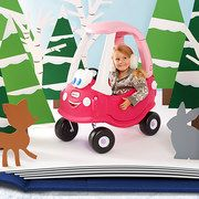 Take a look at the Little Tikes event on #zulily today!