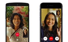 WhatsApp adds video calling to Android iPhone and Windows Phone apps