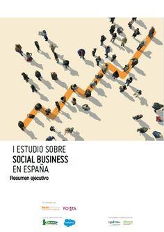 I Estudio sobre Social Business en #España   #SocialMedia #RedesSociales #RRSS