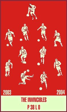 "Exclusive ""Invincibles"" print and Arsenal themed bobble hat to be won Arsenal Fc, Arsenal Football, Arsenal Wallpapers, Football Gif, English Premier League, Vintage Football, Cool Posters, Champions League, Barclays Premier"