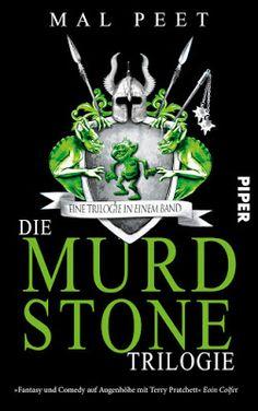 Bücher aus dem Feenbrunnen: Die Murdstone-Trilogie