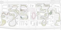 Prix de Rome : ANOUK VOGEL LANDSCAPE ARCHITECTURE