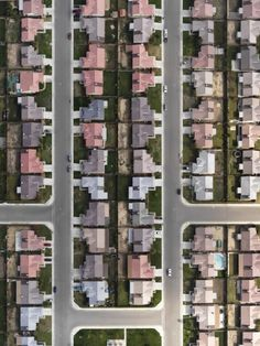 City planners efforts to shape urban spaces and creating street standards led to the emergence of Suburbia. In a denser overpopulated space, the structure of streets in a grid like pattern has posed many problems that city planners did not realize would have harmful consequences such as street safety, flow of traffic, and stalling economic growth.