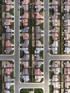 Stephan Zirwes, perfect suburbia