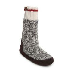 Cabin Sock Slipper