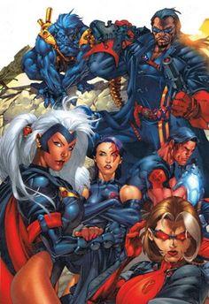 X-Treme X-Men - Marvel Universe Wiki: The definitive online source for Marvel super hero bios.