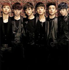 Yongguk,Himchan,Daehyun, Youngjae,Jongup,Zelo ♡