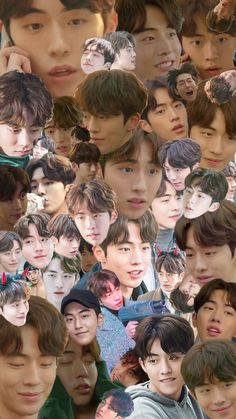 """""""Phone Wallpapers - Lee Jong Suk & Weighlifting Fairy Kim Bok Joo """" Requested by anon and Sorry for the long delay guys~ x_x Nam Joo Hyuk Smile, Nam Joo Hyuk Cute, Nam Joo Hyuk Lee Sung Kyung, Jong Hyuk, Nam Joo Hyuk Tumblr, Kdrama, Nam Joo Hyuk Lockscreen, Nam Joo Hyuk Wallpaper Iphone, Wallpaper Lockscreen"""