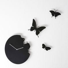 Time [butter}Flies