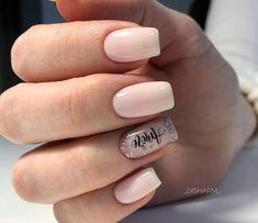 59 Beautiful Nail Art Design To Try This Season - long coffin nails , glitter nails, mixmatched nail art ,nail colors, mauve nails , nail polis, nude nails
