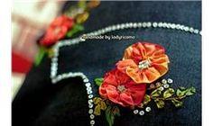 Galeri Brooch, Handmade, Jewelry, Fashion, Moda, Hand Made, Jewlery, Jewerly, Fashion Styles