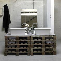 palet vanity