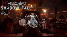 Killzone Shadow Fall #26 - Stahl und die Waffe - Let's Play