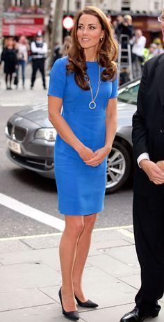 Best Dressed Ladies of the Moment - Catherine, Duchess of Cambridge @Harper's Bazaar