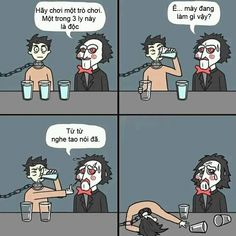 """Morbid Comics Where Death Is The Punchline - Funny memes that """"GET IT"""" and want you to too. Get the latest funniest memes and keep up what is going on in the meme-o-sphere. 9gag Funny, Funny Relatable Memes, Funny Jokes, Funny Gifs, Funny Videos, Funny Stuff, Cute Comics, Funny Comics, Funny Memes"""