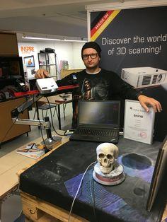 7 Best The KinectX-Files, DIY Handheld SLS/3D Camera images